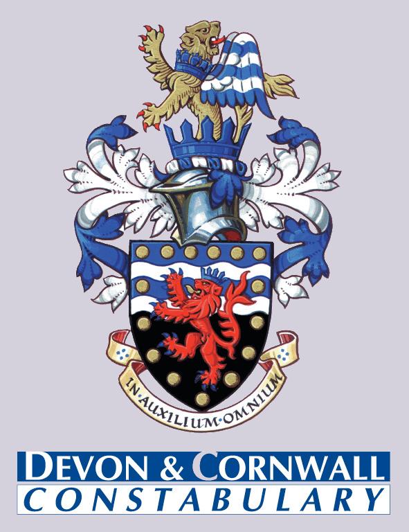 Devon-Cornwall-Police