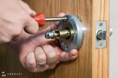 Locksmith Training 1