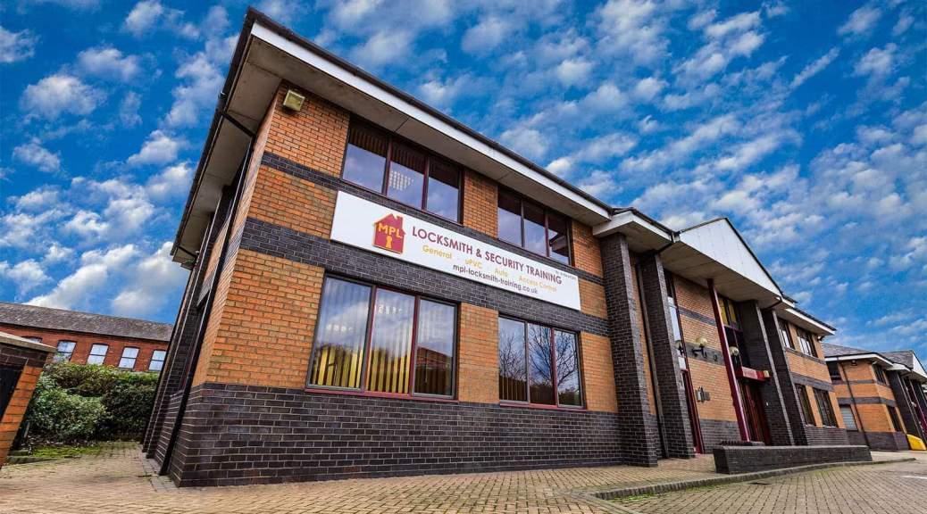 MPL Locksmith Training Office 2