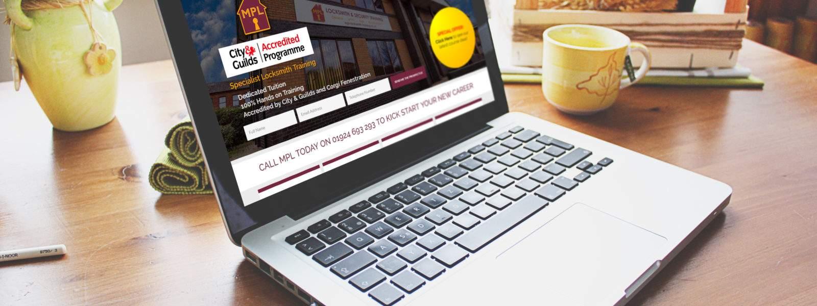 MPL Website